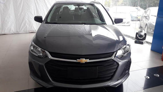 Chevrolet Onix Lt Turbo 1.0 Cc 2021