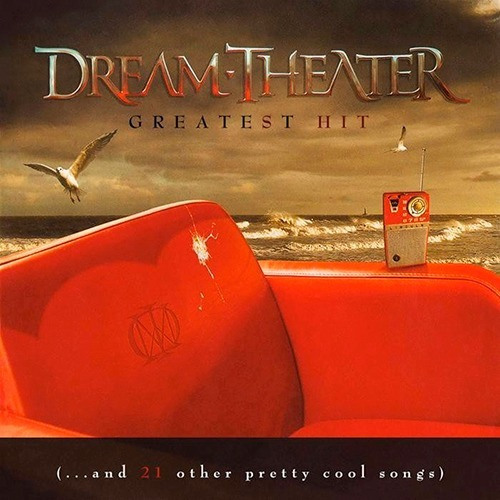 Dream Theater - Greatest Hits - 2 Cds