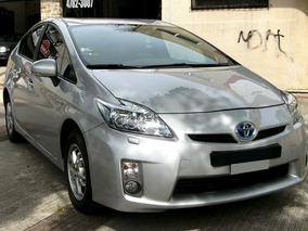 Toyota Prius 1.8 Cvt (financiamos)