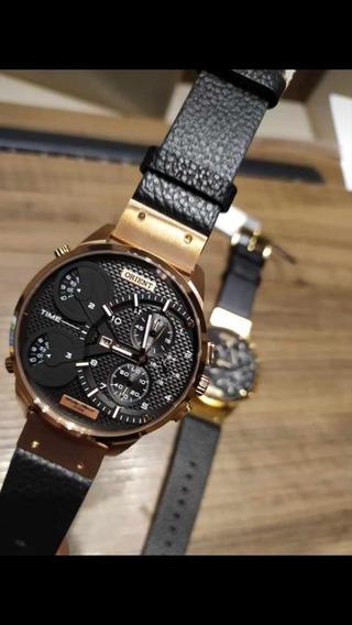 Relógio Masculino Original Orient + Nota + Caixa. *original*