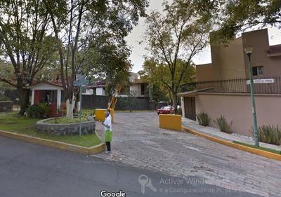 Magnifica Oportunidad Casa En Fuentes Del Pedregal
