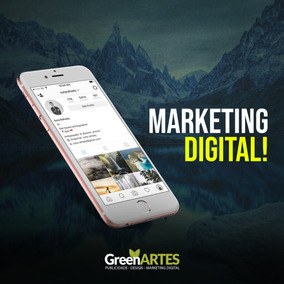 Marketing Digital - Green Artes