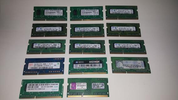 Memoria Soddim 1gb Ddr3 Para Notebook En Tigre Unidaqd/lote
