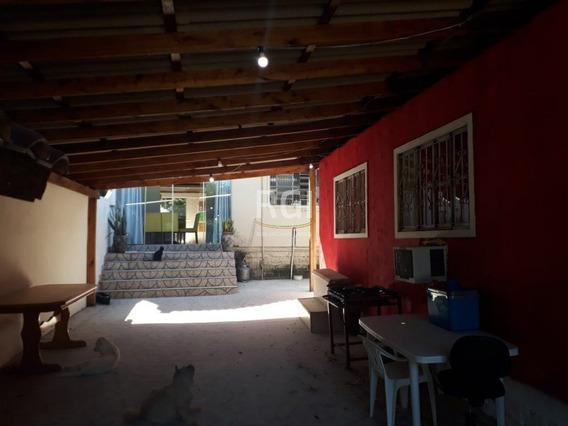 Casa Em Lageado Com 2 Dormitórios - Bt8379