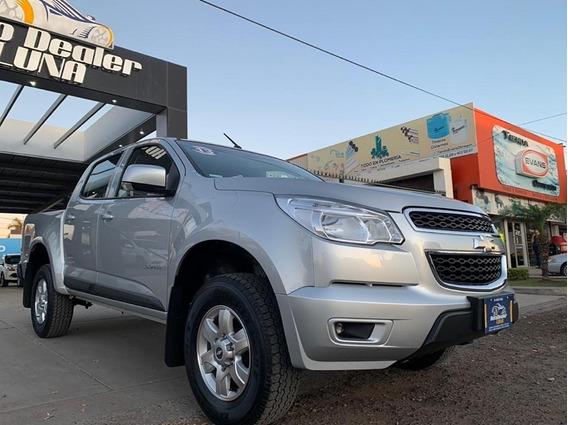 Chevrolet Colorado Lt 4x4 2013