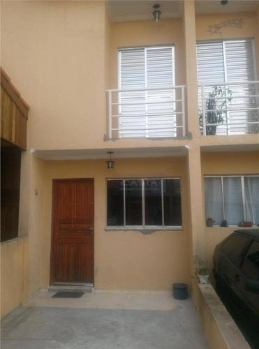 Imagem 1 de 24 de Sobrado Com 2 Dormitórios À Venda, 70 M² Por R$ 235.000,00 - Guaianazes - São Paulo/sp - So10584