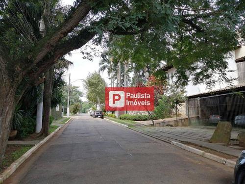 Sobrado Com 4 Dormitórios À Venda, 250 M² Por R$ 1.750.000,00 - Jardim Prudência - São Paulo/sp - So4091