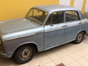 Remato Datsun Modelo Bluebird Solo Para Coleccionistas