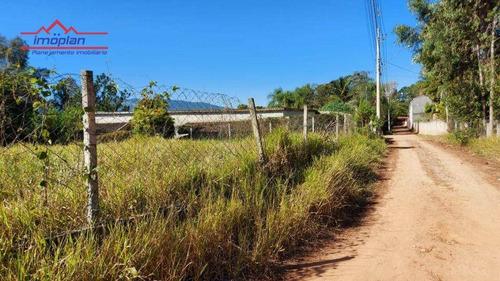 Imagem 1 de 6 de Terreno À Venda, 3360 M² Por R$ 545.000,00 - Jardim Estância Brasil - Atibaia/sp - Te1843