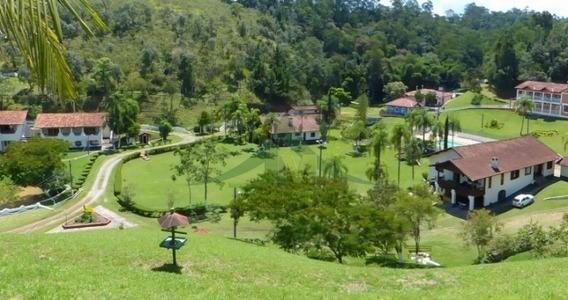 Espaço De Campo Com Infraestrutura De Hotel Fazenda À Venda - 1082