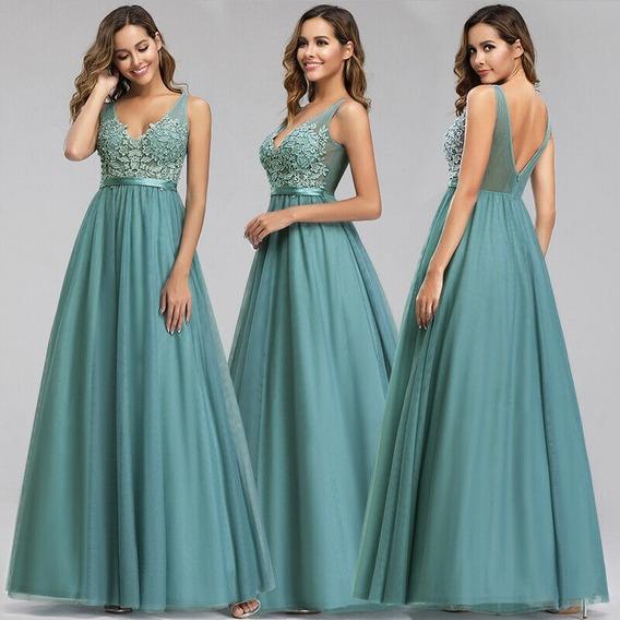 Vestido Gala Egresado Vestidos En Mercado Libre Argentina