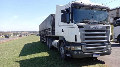 Imagem 1 de 12 de Scania G380