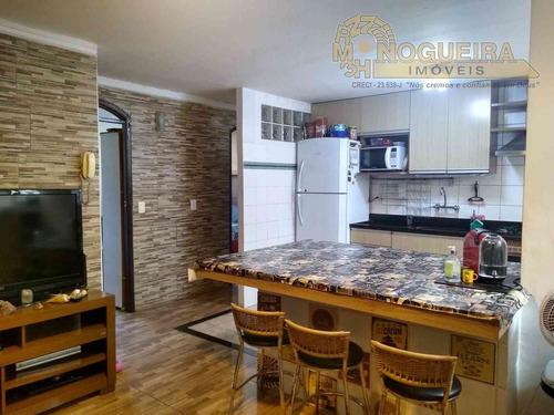 Apartamento Condomínio Sergipe - 4384