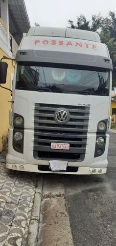 Imagem 1 de 15 de Constelletion 25420 Truck 6x2