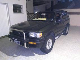 Nissan Pathfinder 97 , 2º Dono Original