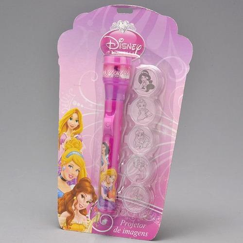 Projetor De Imagens Princesas Toyng 3235