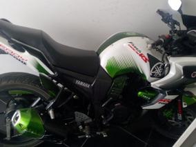 Vendo Moto Yamaha Fz16 Faser 2012, 150 C.c. $ 3.700.000 Cel.