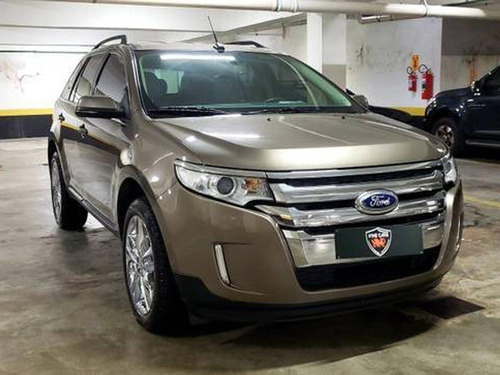 Ford Edge 3.5 V6 Gasolina Limited Automático