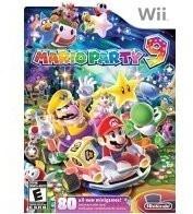Mario Party 9 Wii Envio Gratis Nuevo