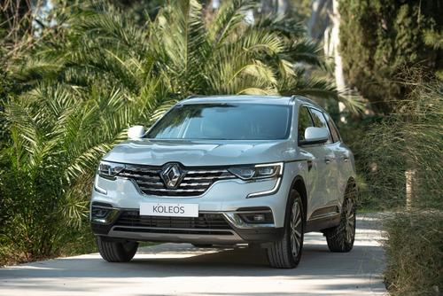 Renault Koleos Ultima Unidad Disponible En El Pais  (rich)