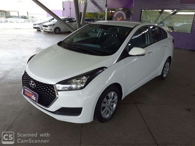 Hb20s 1.0 Comfort Plus 12v Flex 4p Manual 39319km