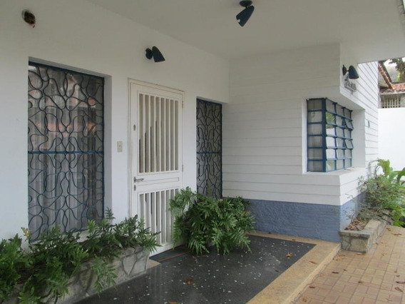 Casa En Venta Mls #18-13117 José M Rodríguez 04241026959