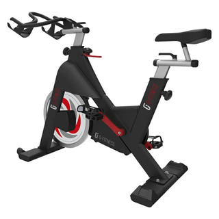 Bicicleta Fija Spinning Gfitness Tz-7020