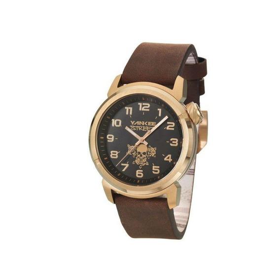 Relógio De Pulso Feminino Urban Ys38409m