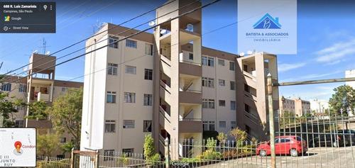 Imagem 1 de 14 de Apartamento A Venda No Bairro Dic Iii (conjunto Habitacional - 1769-1
