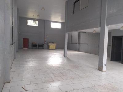 Loja Em Olaria, Canoas/rs De 260m² Para Locação R$ 2.800,00/mes - Lo237427