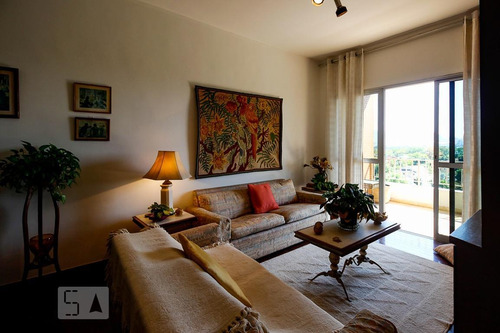 Apartamento À Venda - Barra Da Tijuca - Marapendi, 4 Quartos,  127 - S893120103