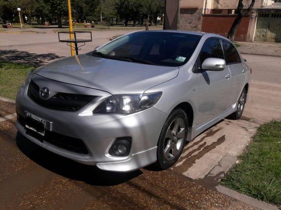 Toyota Corolla Xrs.. Mod.2013