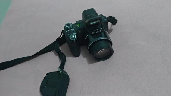 Câmera Sony Dsc Hx1