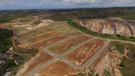 Terreno Em Nossa Senhora Do Rosário, Cabo De Santo Agostinho/pe De 0m² À Venda Por R$ 96.321,28 - Te149223
