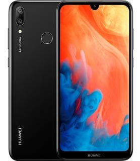 Huawei Y7 2019 4g 32gb Cam Dual 13mp+2mp Ram 3gb Huella Octa