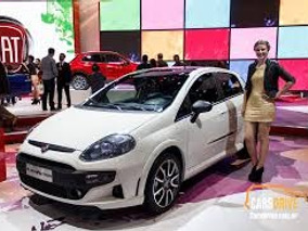 Fiat Punto Retiralo Con 50mil O Usado Focus Con O Sin Veraz