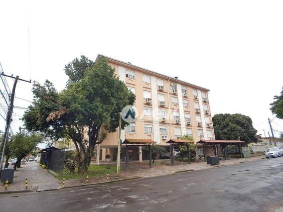 Apartamento Com 2 Dormitórios À Venda, 53 M² Por R$ 234.000,00 - Rio Branco - São Leopoldo/rs - Ap0920
