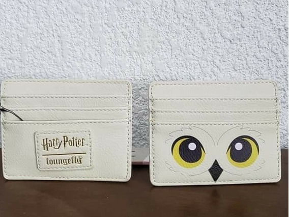 Disney Harry Potter Tarjetero Loungefly