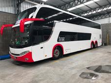 Omnibus Mercedes Benz O500 Rsd Excelente Estado