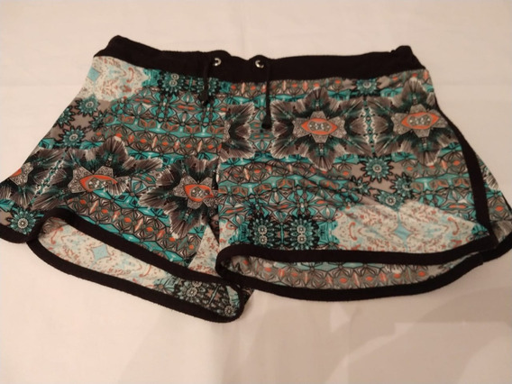Short Mujer Talle Extra Large