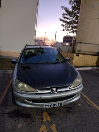 Imagem 1 de 11 de Peugeot 206 2000 1.6 Passion 5p