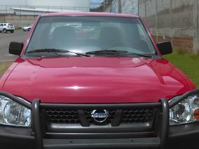 Nissan Frontier 2.4 Xe Mt 4x2
