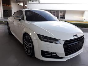 Audi Tt Sport High At