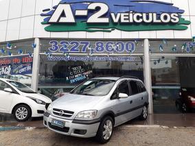 Chevrolet Zafira Flexpower Comfort 2.0 8v 4p 2009