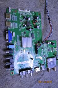 Placa Principal De Tv Philco Modelo Ph28s63d