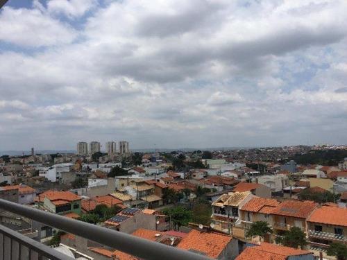 Apartamento À Venda No Wanel Ville - Varanda Ville Residencial Clube - 2186 - 67606830