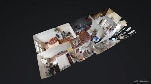 Apartamento À Venda, 87 M² Por R$ 260.000,00 - Petrópolis - Porto Alegre/rs - Ap3754