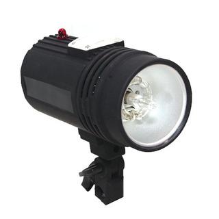 Flash Monolight Ls De 200 Watts Para Estudio Fotografico