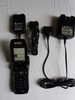 Aparelho Motorola I855 (nextel)
