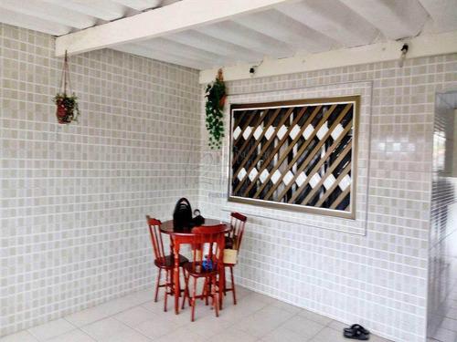 Ref.: 366 - Casa 3 Dormitorios Na Nautica I - Fd366